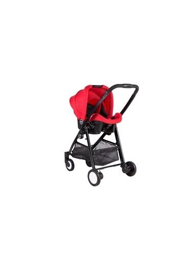 Prego 2088 Neon Travel Sistem Bebek Arabası -Prego